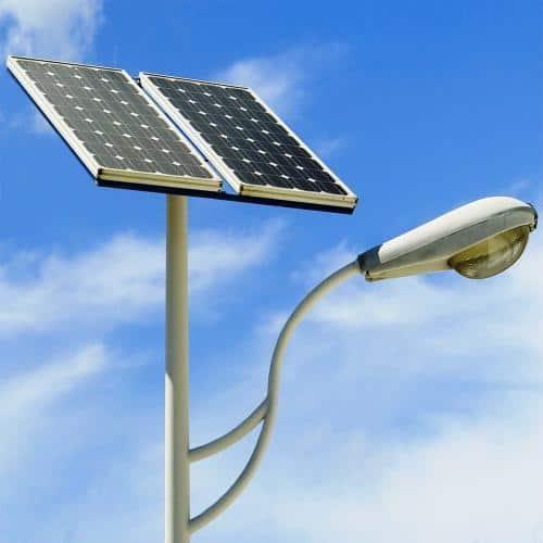 Solar Street Light Supplier Manufacturer